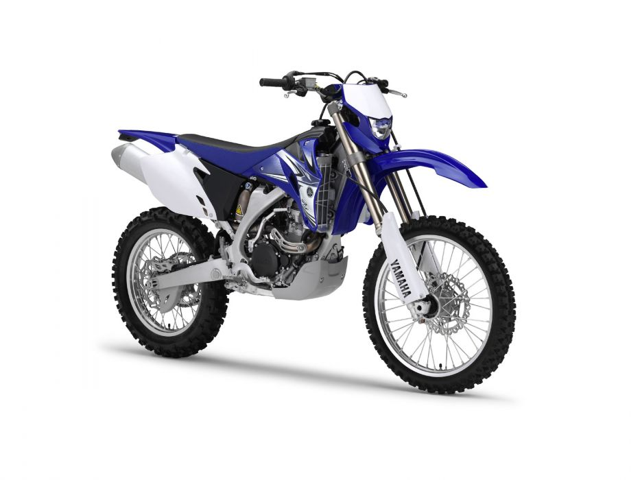 2011 Yamaha WR250F   g wallpaper
