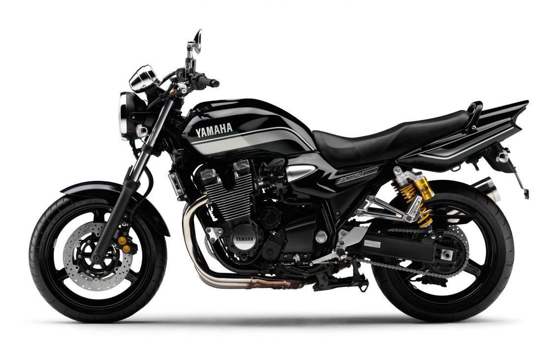 2011 Yamaha XJR1300  v wallpaper
