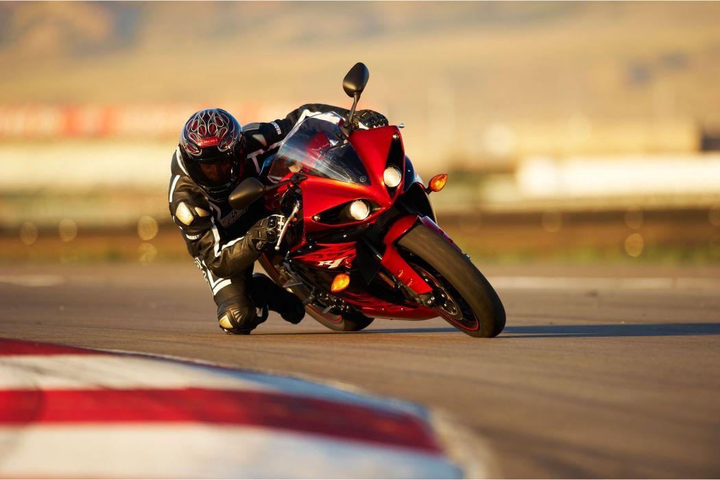 2011 Yamaha YZF-R1 race racing        f wallpaper