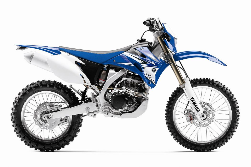 2012 Yamaha WR250F     f wallpaper