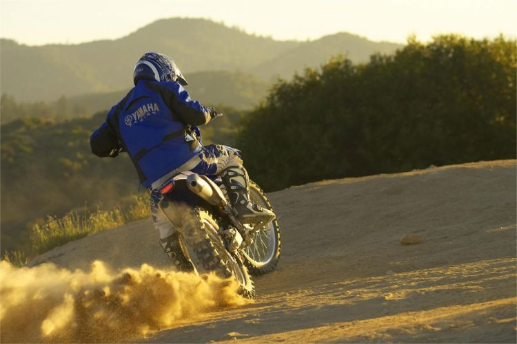2012 Yamaha WR450F g wallpaper