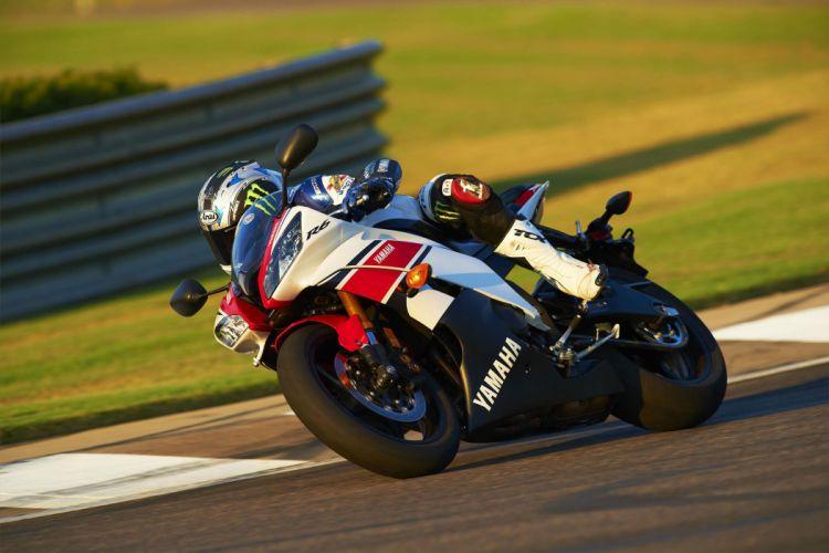 2012 Yamaha YZF-R6 WorldGP 50th race racing wallpaper