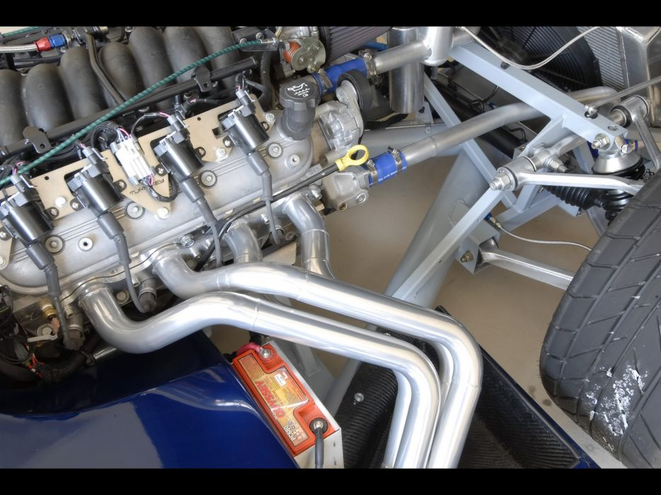 2007 Lucra LC470 supercar supercars engine engines wallpaper