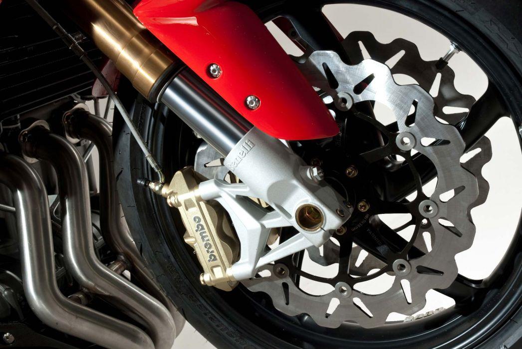 2010 Benelli TnT R160 wheel wheels wallpaper