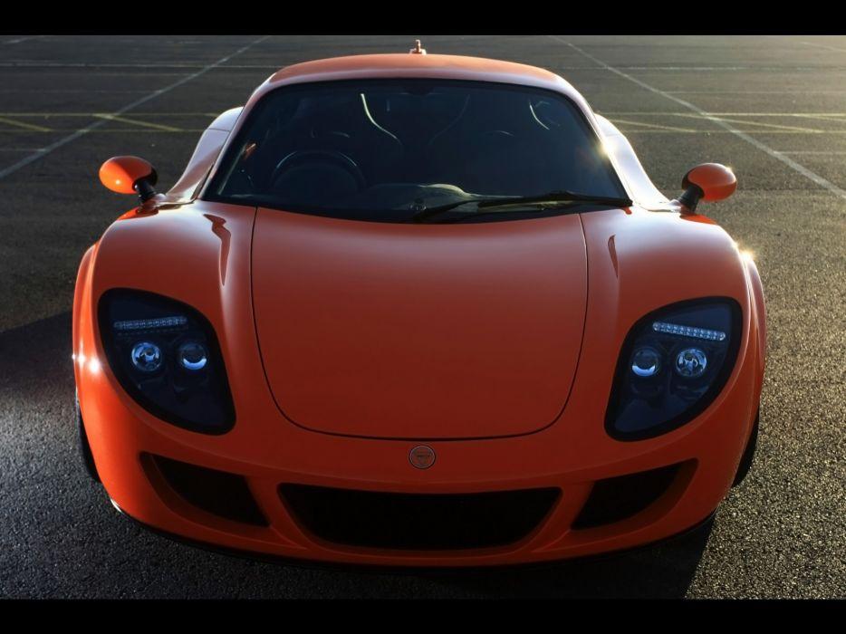 2012 Ginetta G60 supercar supercars wallpaper