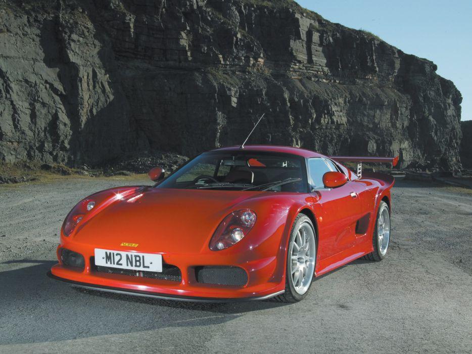 2003 Noble M12 GTO-3R supercar supercars     d wallpaper