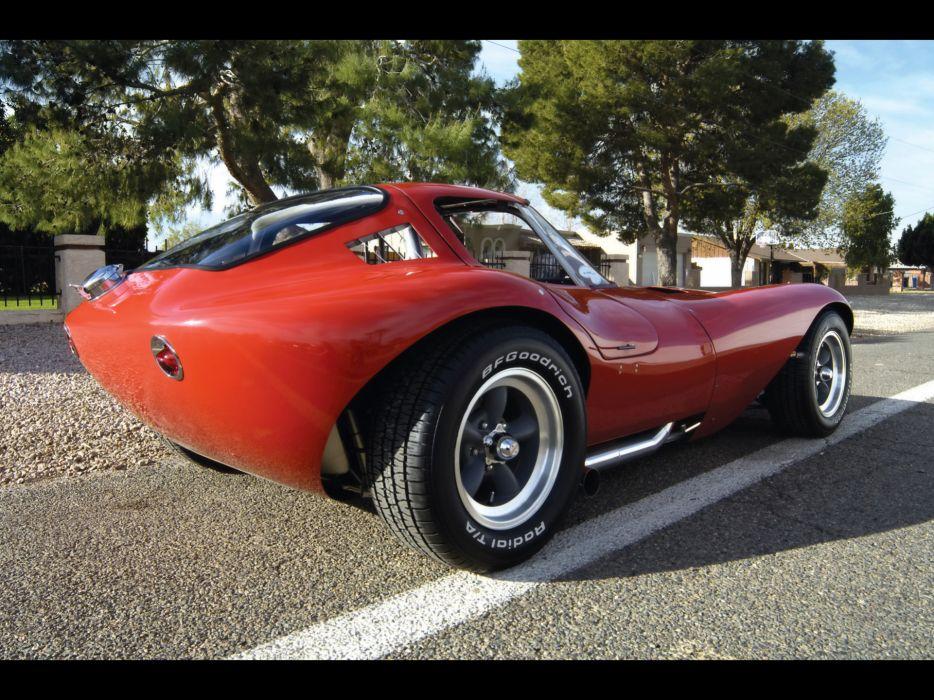 2008 1965 Bill Thomas Cheetah replica race racing supercar supercars classic hot rod rods    g wallpaper