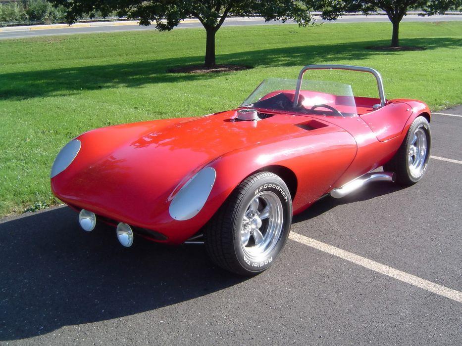 2008 Cheetah Roadster 1964 replica race racing supercar supercars classic wallpaper