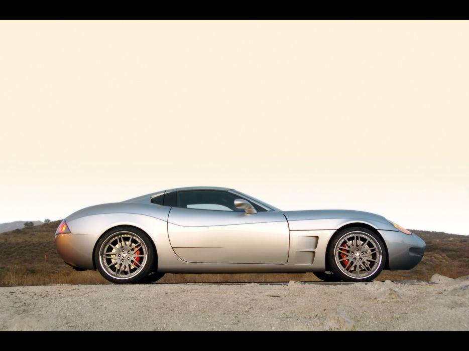 2009 n2a-Motors Anteros Coupe supercar supercars      fs wallpaper
