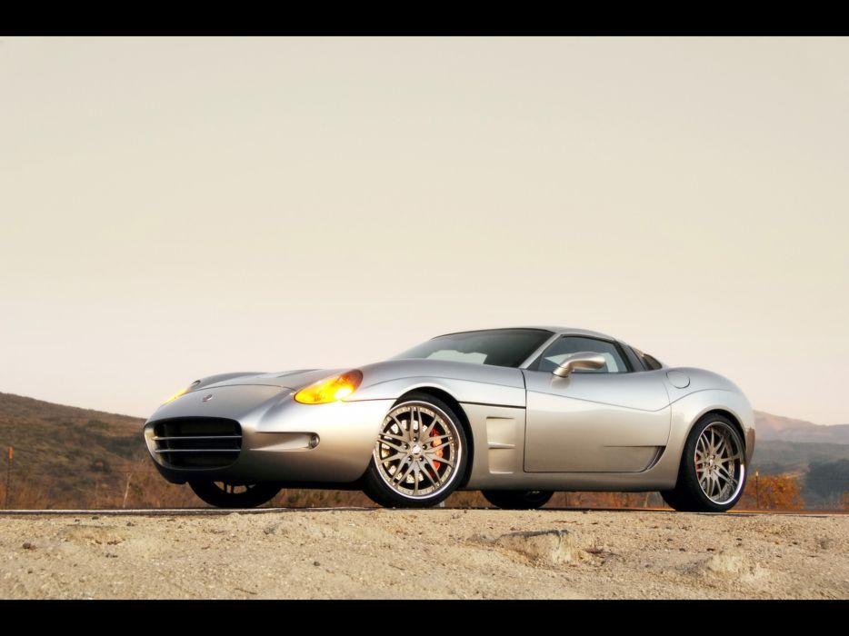 2009 n2a-Motors Anteros Coupe supercar supercars    fg wallpaper
