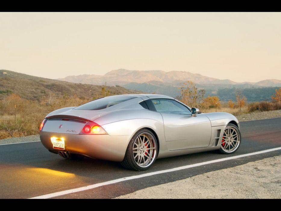 2009 n2a-Motors Anteros Coupe supercar supercars   g wallpaper