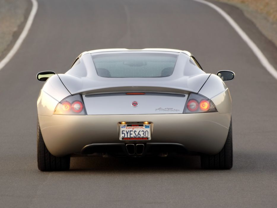 2009 n2a-Motors Anteros Coupe supercar supercars  f wallpaper