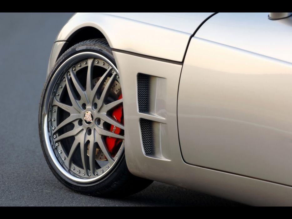 2009 n2a-Motors Anteros Coupe supercar supercars wheel wheels   f wallpaper