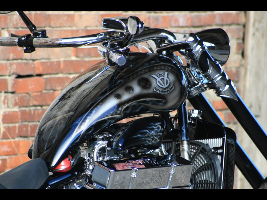 2011 V8-Choppers C-Series Section v-8 chopper choppers engine engines muscle hot rod rods     g wallpaper