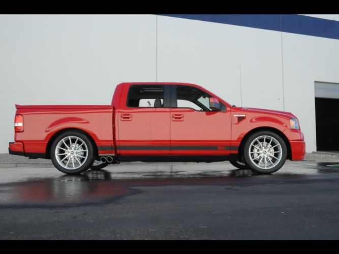 2010 Shelby Super Snake Ford F150 f-150 muscle truck d wallpaper