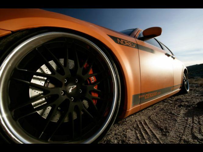 2006 Parotech Chrysler Norev 300C tuning luxury wheel wheels f wallpaper