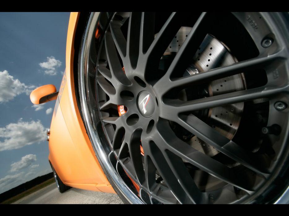 2006 Parotech Chrysler Norev 300C tuning luxury wheel wheels      r wallpaper