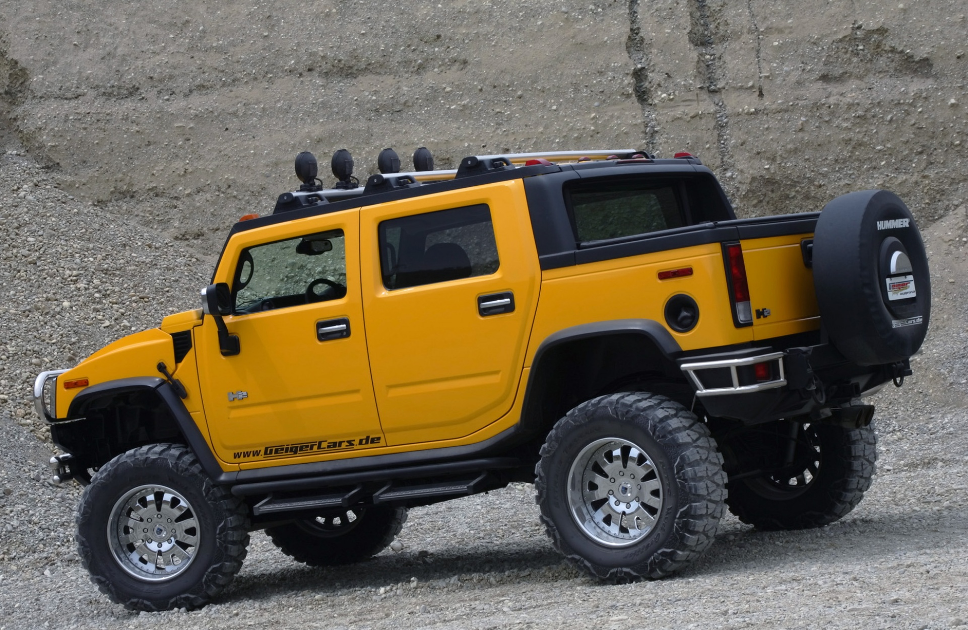 2006 hummer h2 hannibal 4x4 offroad suv tuning d wallpaper. Black Bedroom Furniture Sets. Home Design Ideas