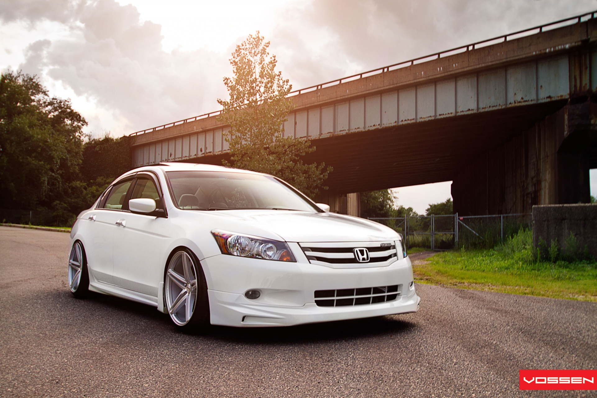 2010 Honda Accord Inspire Tuning G Wallpaper 1921x1280