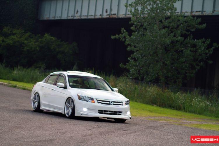 2010 Honda Accord Inspire tuning g wallpaper