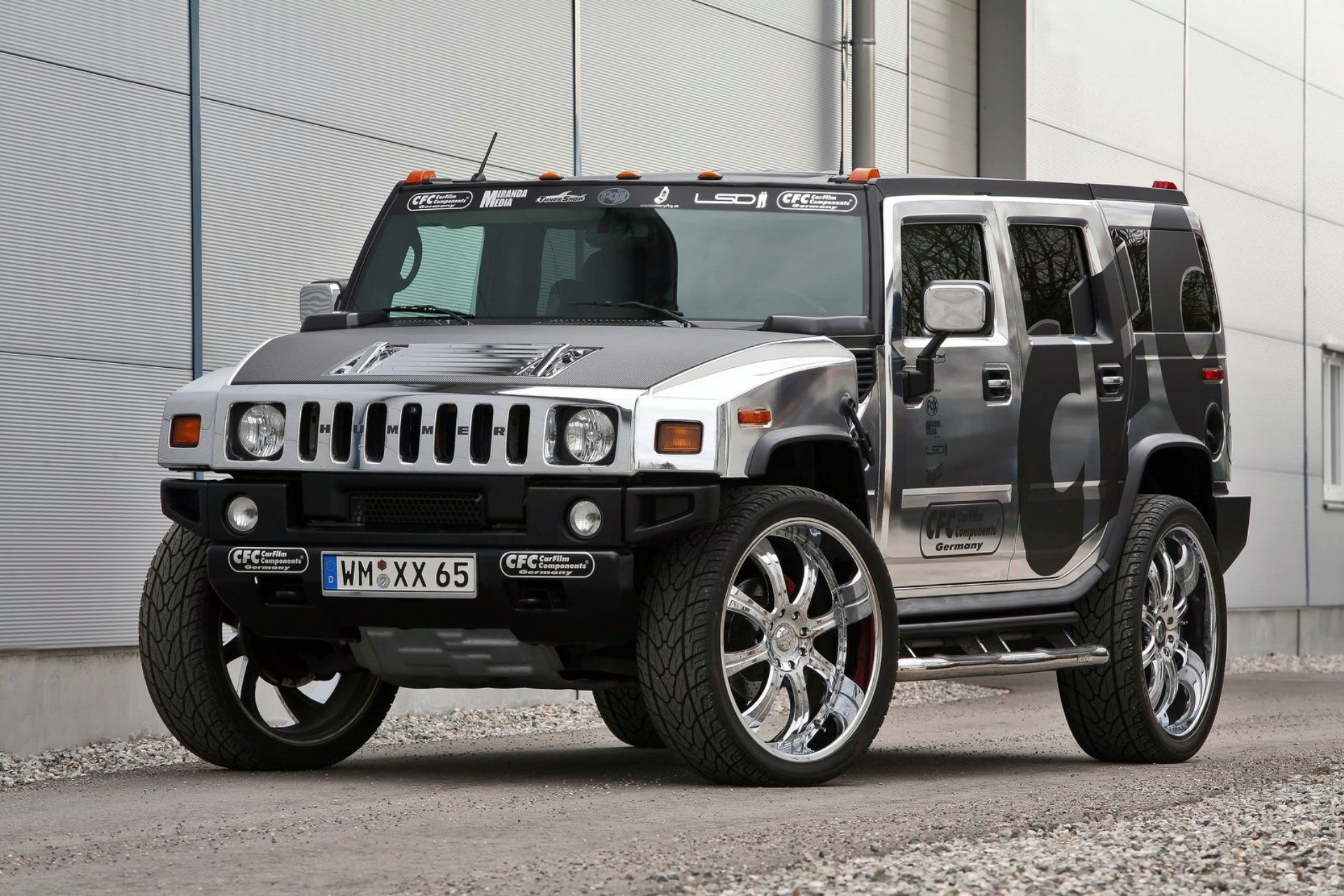 2010 hummer h2 tuning 4x4 suv d wallpaper 1921x1281 112120 wallpaperup. Black Bedroom Furniture Sets. Home Design Ideas