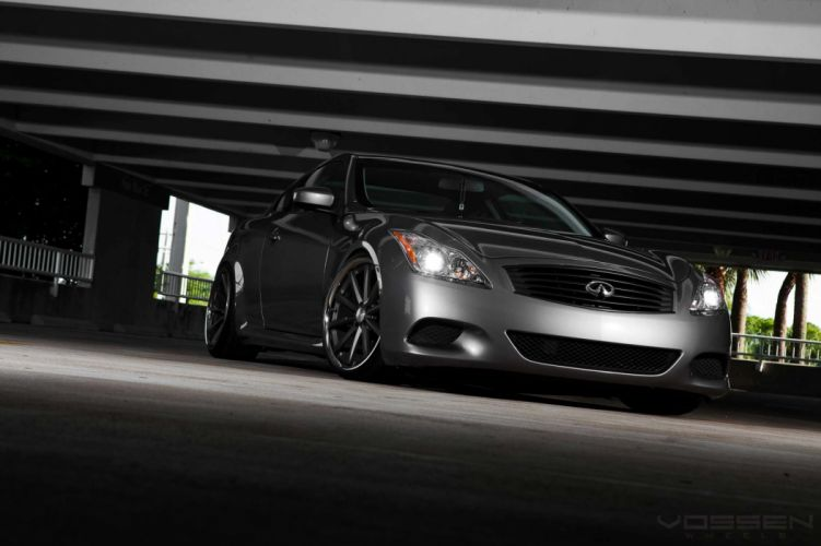 2011 Infiniti G37S tuning f wallpaper