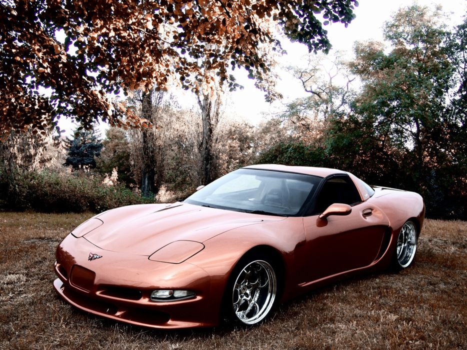 2011 Wittera Chevrolet Corvette C-5 WideBody muscle supercar supercars custom wallpaper