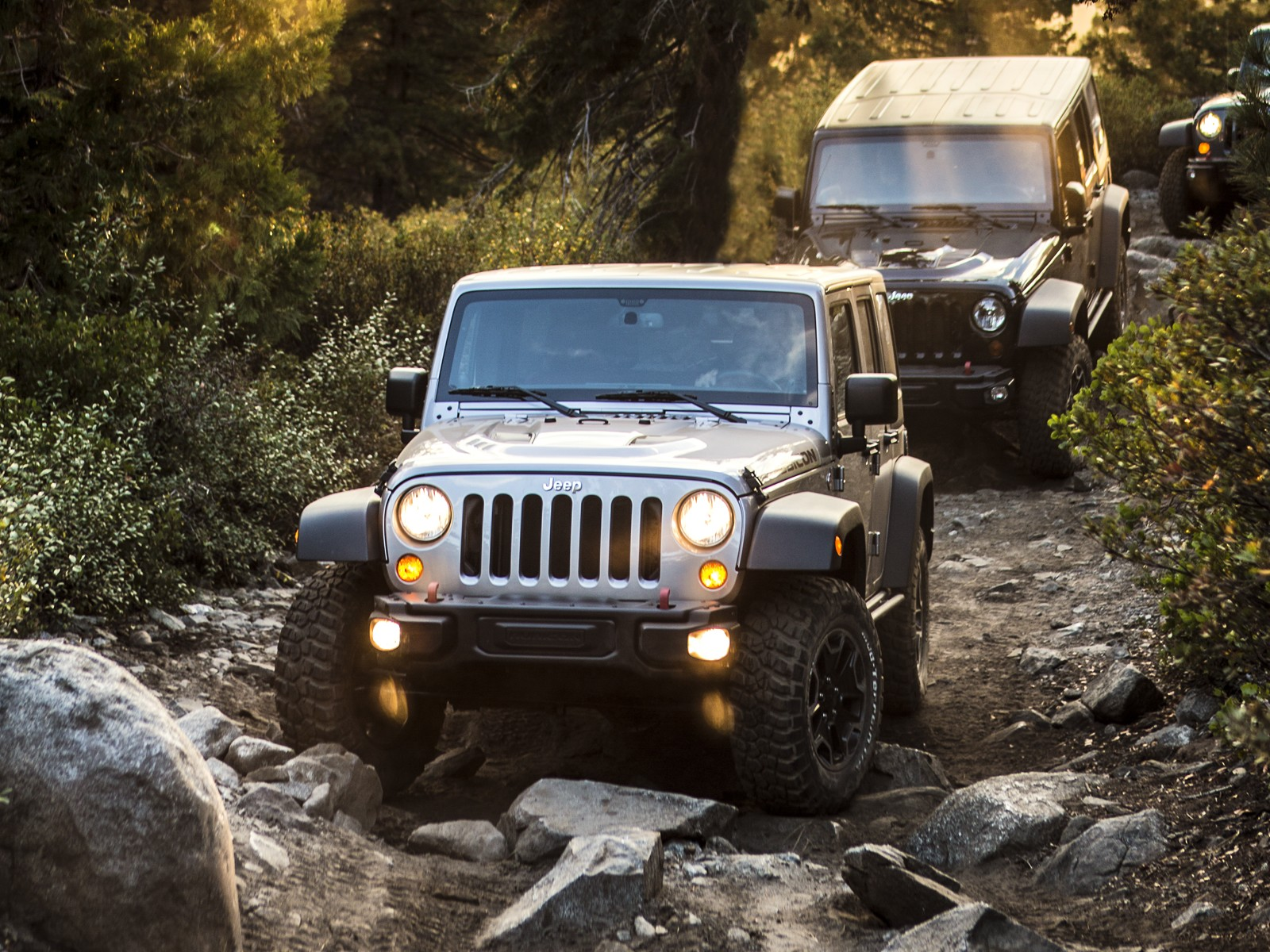 2013 Jeep Wrangler Unlimited Rubicon 10th Offroad 4x4 Gg
