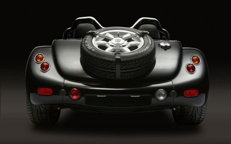 2013 Leopard Roadster retro wheel wheels f wallpaper