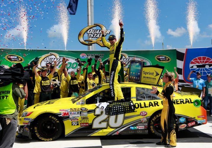 NASCAR race racing 2013 dj wallpaper