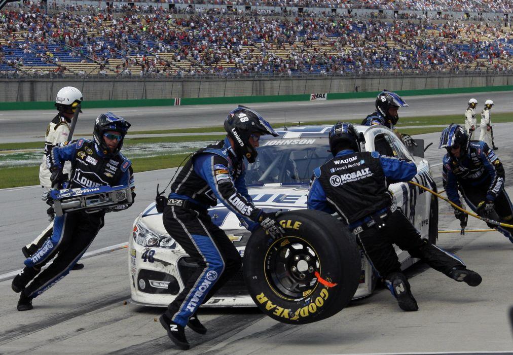 NASCAR race racing_JPG wallpaper