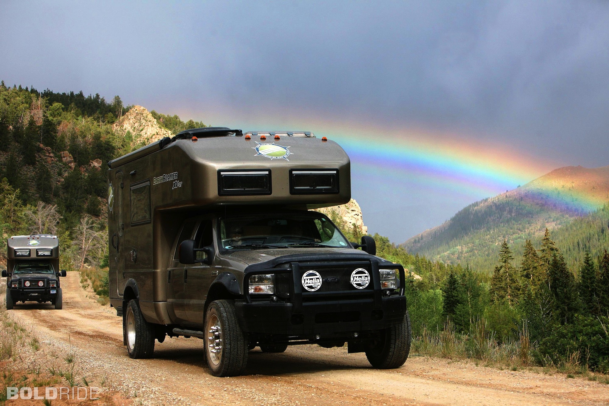 Model  Roomier Version Of The Ultra Highend Camper Hits The Market In 2016