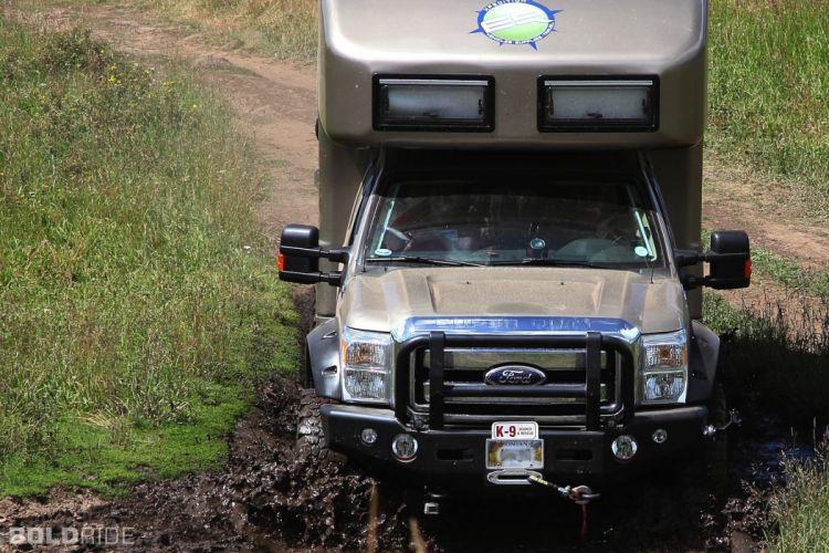 2013 Ford F-550 XV-LT 4x4 offroad truck camper g wallpaper