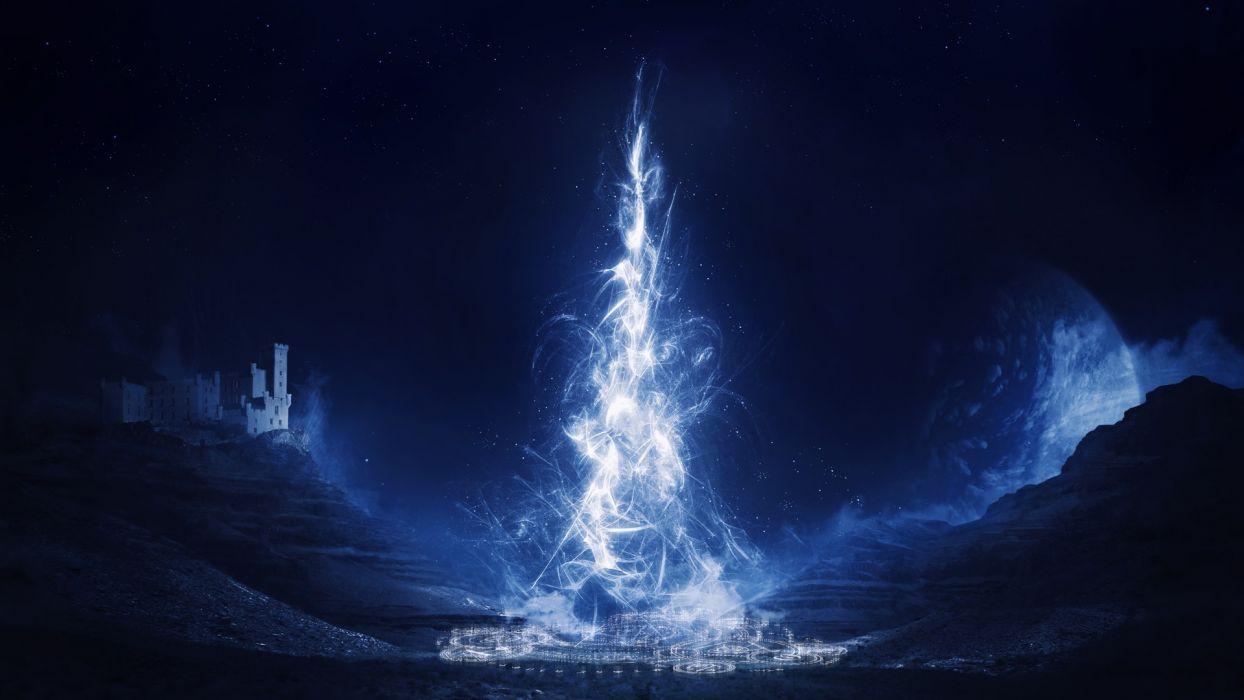 Amazing Wallpaper Night Blue - c2734f0b9d20a5a62e83ea2c8a9d458e-700  Perfect Image Reference.jpg