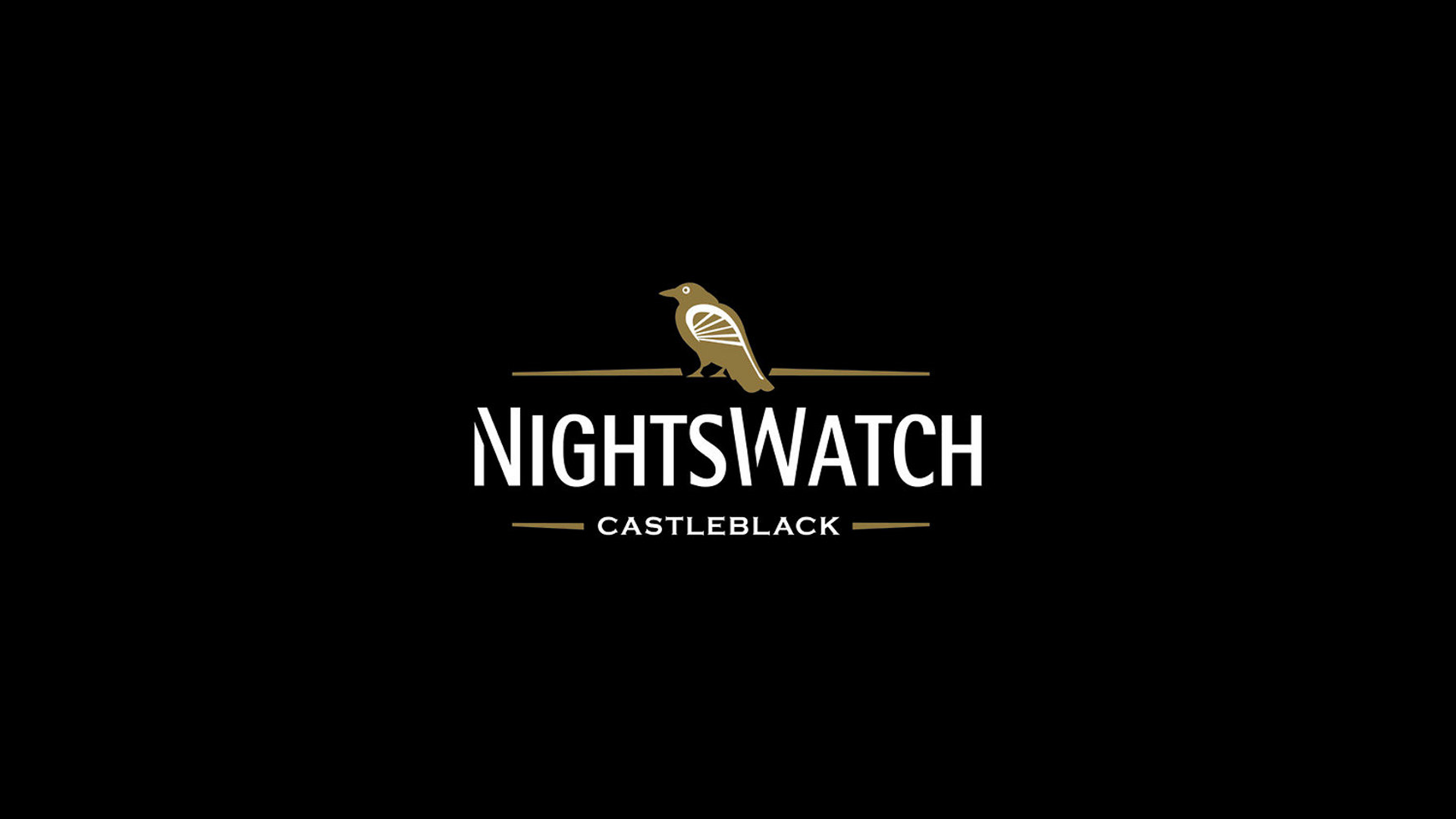 Game Of Thrones Song Of Ice And Fire Beer Alcohol Logo Night 039 S Watch Black Guinness Wallpaper 1920x1080 112748 Wallpaperup