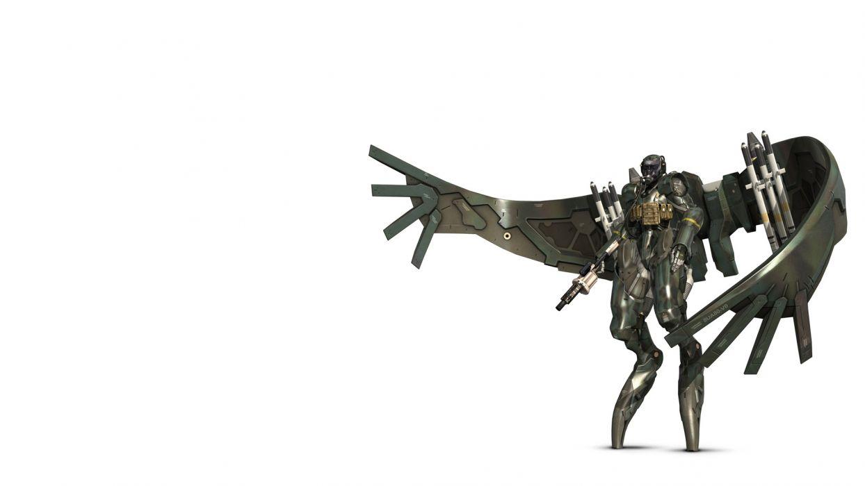 Metal Gear Solid l wallpaper