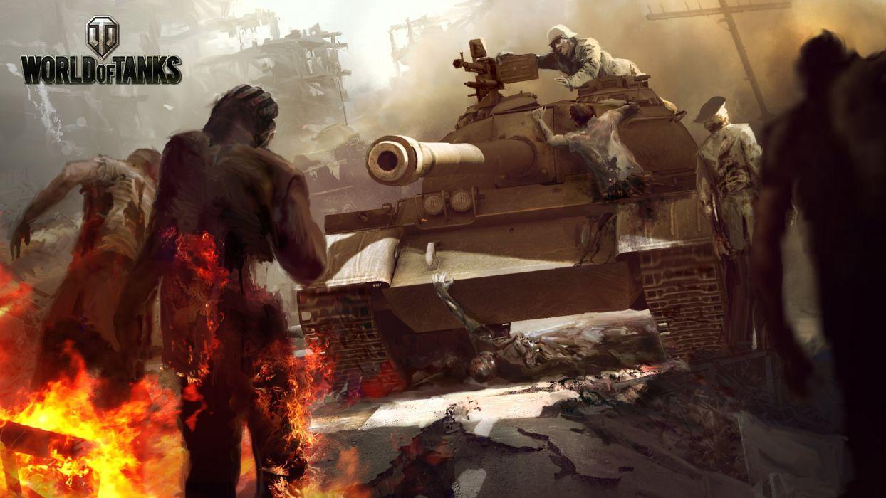 Wargaming Net World of Tanks WoT     t wallpaper