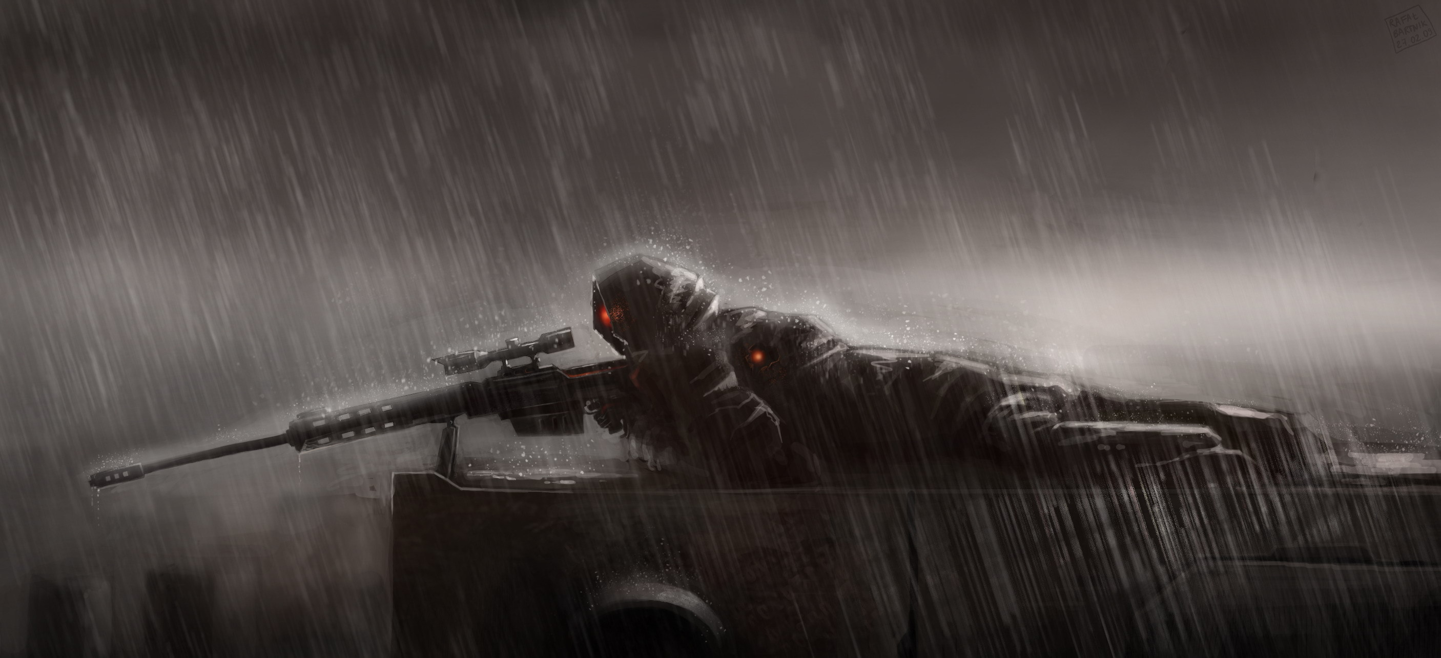 Sniper rain sniper lies position rain sniper rifle wallpaper sniper rain sniper lies position rain sniper rifle wallpaper 2812x1284 112998 wallpaperup voltagebd Choice Image
