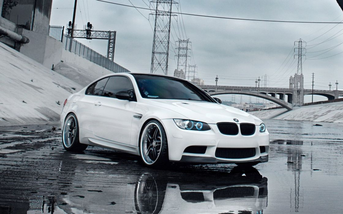 bmw m3 tuning wallpaper