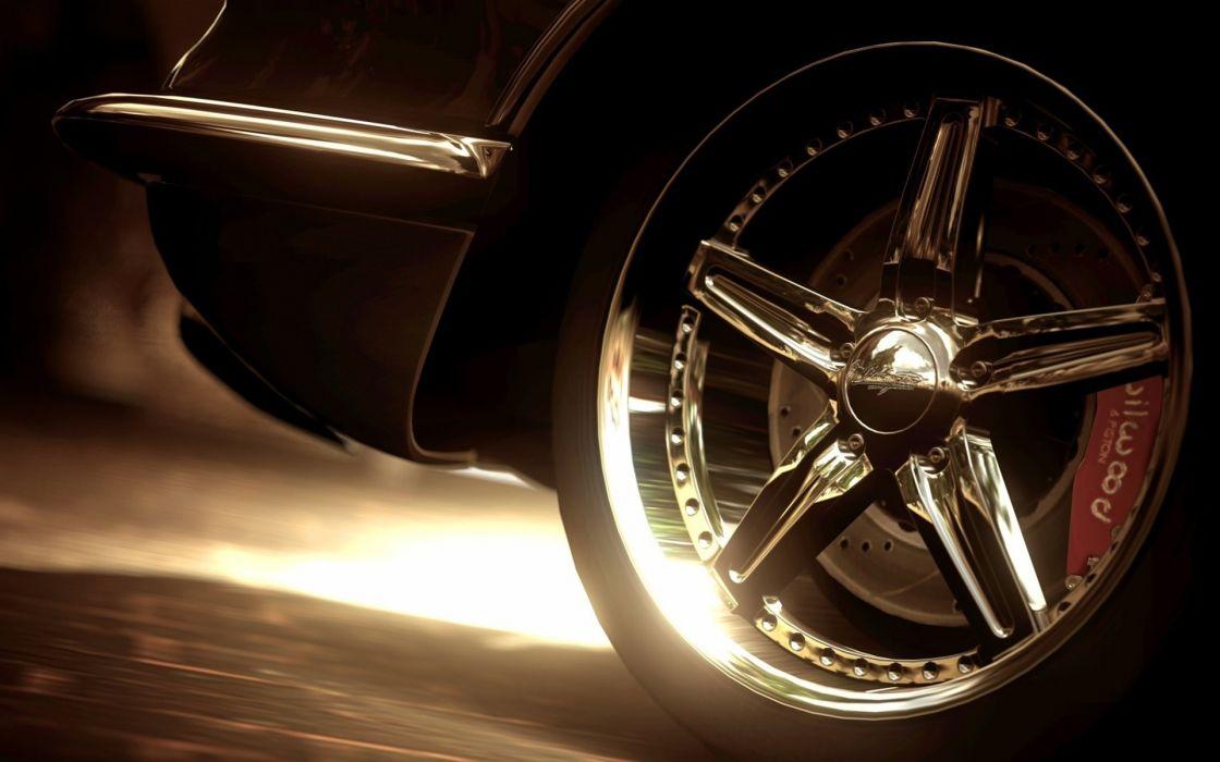 cars wheels wallpaper