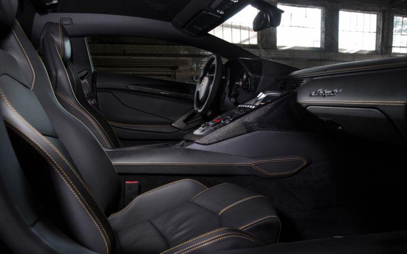 2013 Lamborghini Aventador supercar supercars interior g wallpaper