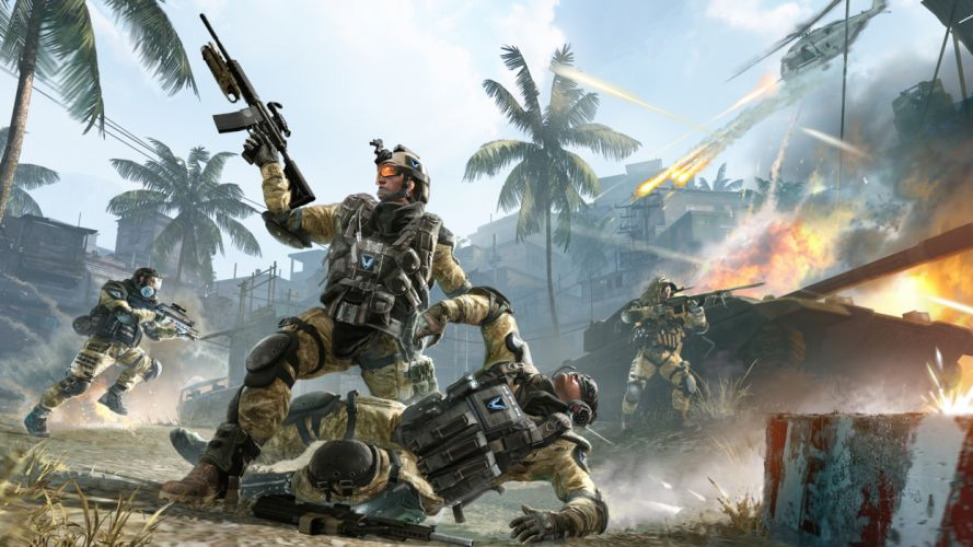 warface engineer medic war soldiers sniper attack g wallpaper