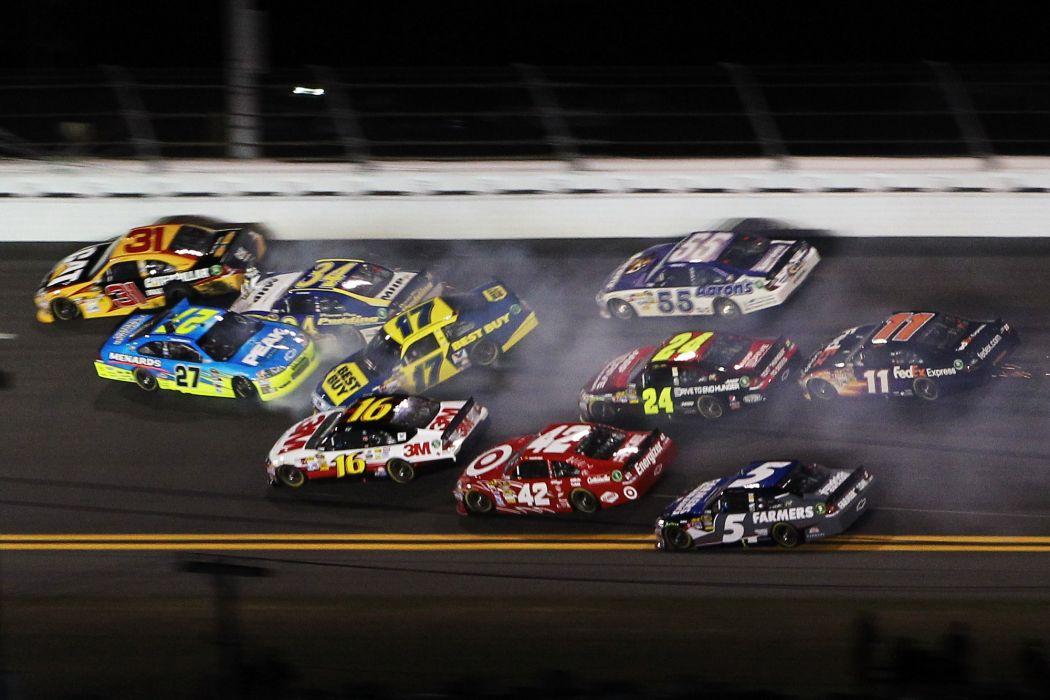 nascar racing race       t wallpaper