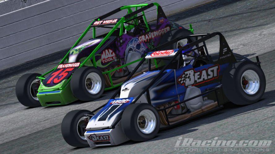 midget race racing game games 2013 te wallpaper