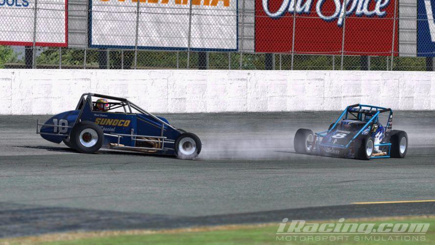 midget race racing game games 2013 ye wallpaper
