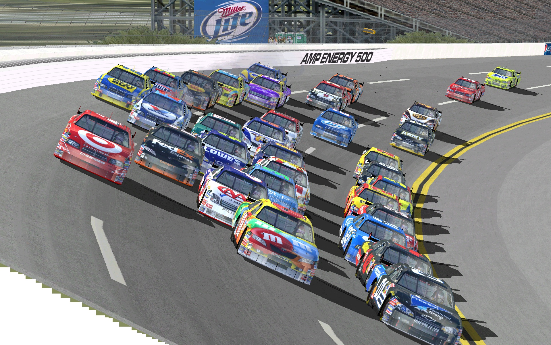 Nascar Racing Games >> Nascar Racing Games Car Release And Reviews 2018 2019