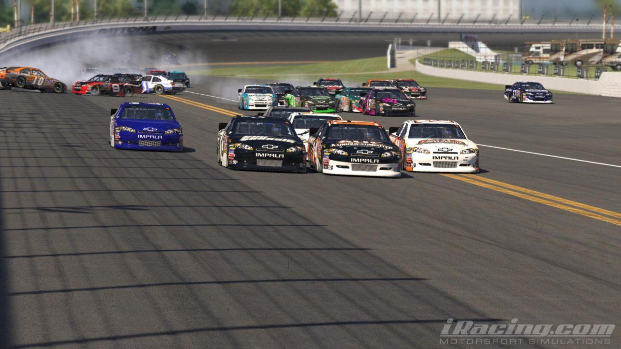 nascar racing race game games 2013     4 wallpaper