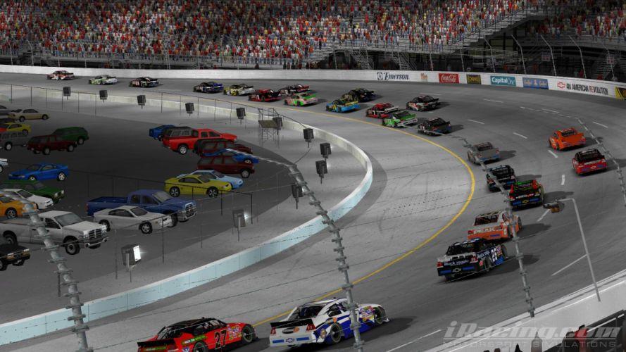 nascar racing race game games 2013 u wallpaper