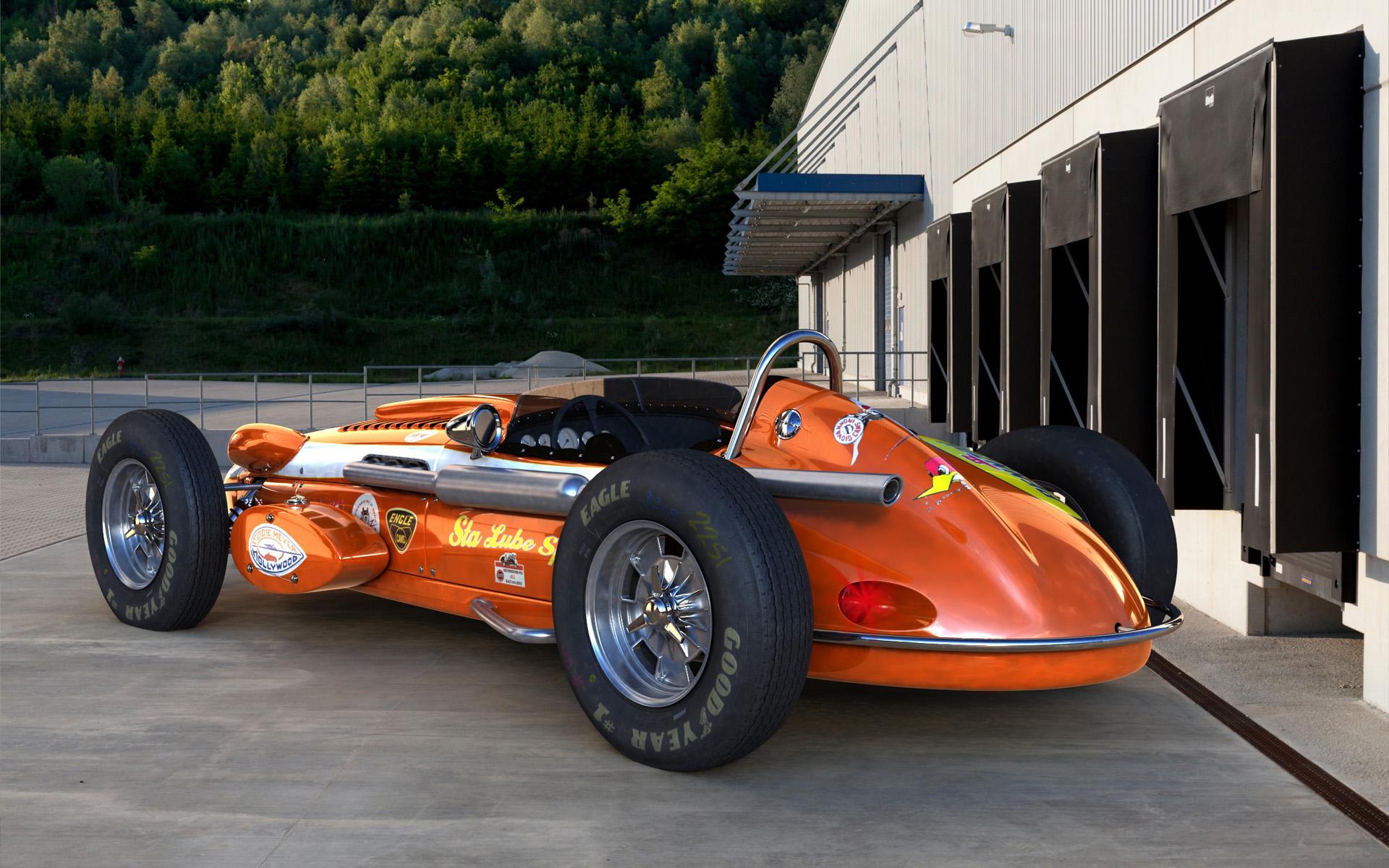 Seat Roadster Kit Car