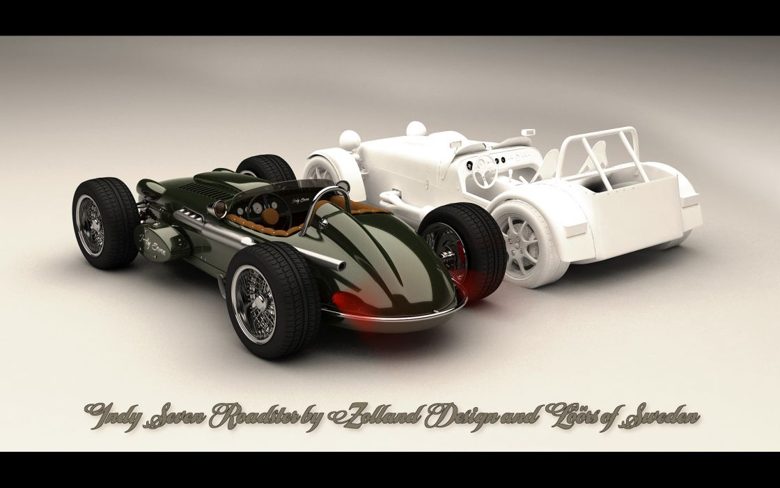 2013 Indy Roadster Concept supercar supercars race racing wallpaper